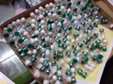 Péptidos médicos 2mg/Vial Sermorelin con manera discreta del embalaje
