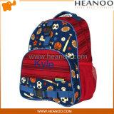 Piccolo zaino dei bambini dei sacchetti di notte dei capretti dei Kindergarteners per i ragazzi di banco