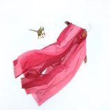 100*Polyester柔らかい勾配カラー流行のスカーフ