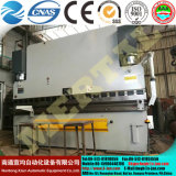 Macchina idraulica della lavorazione con utensili del freno della pressa di CNC