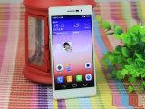 teléfono elegante del androide 5.0 originales de 4G Lte Huawei P7