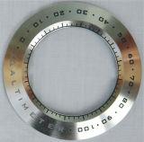 Metalllaser-Markierungs-Maschine mit Ipg Laser-Generator