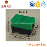 Коробка вспомогательного оборудования пластичная