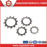 Rondelle de freinage de l'acier inoxydable 304 DIN6797