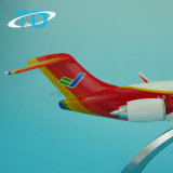 Het ModelVliegtuig van de Hars van het 1:100 van Comac Arj21-700