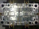 Stampaggio ad iniezione di plastica personalizzato della muffa di disegno strutturale