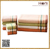 T-014 Terry Satin Cotton Towel
