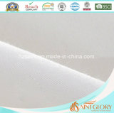 Pluma de pato blanco abajo almohada insertar almohada suave hacia abajo