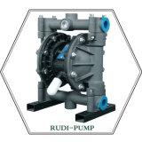 Rd15 Pnuematic 격막 펌프 (알루미늄)