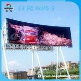 Im Freien Digital P16 LED-Großhandelsbildschirmanzeige