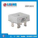 De Gelijkrichters van de Brug van Kbpc3010 30A 1000V voor de Machines van de Numerieke Controle