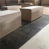 madeira compensada do vidoeiro branco de 1220*2440mm para a mobília