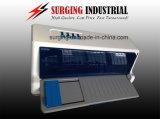 Plastic CNC die Delen voor Printer machinaal bewerken, het Machinaal bewerken van de Delen van het Roestvrij staal/van het Aluminium