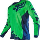 Jogo feito sob encomenda novo da engrenagem da bicicleta da sujeira do motocross de 2016 calças do MX Jersey