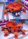 Patio del vector de la arena de los niños del juguete de la diversión para la venta (ZJ-OST04-A)