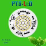 200W módulo de la tarjeta del PWB de la CA LED con UL SAA del Ce