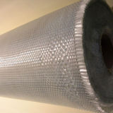 200-800G/M2 Eガラスのガラス繊維によって編まれる非常駐ファブリック