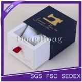 Personalizado de moda de regalo de moda de embalaje baratos cuadro de reloj