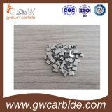 O funcionamento da madeira do carboneto considerou as pontas Yg6 K10
