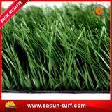 50mmの山の高さのフットボールの安い価格の人工的な草のカーペットの総合的な泥炭