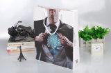 Impresión Bolsa de papel Kraft medidaFabricamos bolsa de papel de regalo