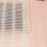 A tela do poliéster tingiu a tela química da tela do jacquard para a matéria têxtil da HOME do vestuário do vestido da mulher