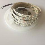 넓의 LED 리본 빛 사용