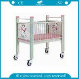AG-CB004 베스트셀러 금속 물자 세륨 ISO 승인되는 아이 침대