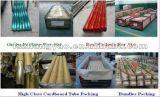 304, 316 del tubo cuadrado de acero inoxidable para tubos con costura