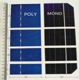 Mono/поли фотоэлементами могут быть Cutted в любом размере