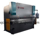 A imprensa hidráulica simples do metal de folha de Wc67k 100t/3200 Nc coze a máquina com E21