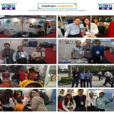 """Goedkope Prijs 26 van Yuton """" Industriële Ventilator van China"""