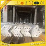 6000 séries d'aluminium de anodisation de ruban ont expulsé tuyauterie