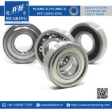 ISO/Ts16949 Certifiateの工場Gcr15クロム鋼のユニバーサルボールベアリング