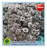 Peças fazendo à máquina do CNC do OEM do metal/bronze/aço de alumínio/inoxidável