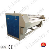 Tipo lavanderia Ironer /Commercial Ironer /Dryer Ironer 3000mm*800mm del Passthrough