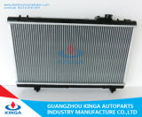 Hoge Prestaties voor Automobiele Radiator 1640011590/11600/11610 van MT van Toyota Paseo 95-97