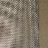 Gli ss hanno rifinito la rete metallica della lega di alluminio