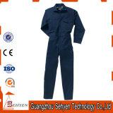 Coverall Workwear ткани полиэфира хлопка антацидный функциональный защитный