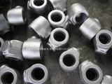 熱いOEMの鍛造材の部品は鍛造材、産業機械のための熱く自由なFogingsを停止する