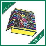 Elegante cartón caja de regalo Garantía