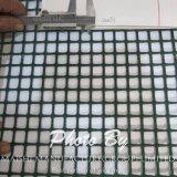Comitati saldati ricoperti PVC della rete metallica