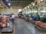 China Fabricante Aislamiento Solderable Alambre Esmaltado Aluminio para Transformador
