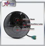 ジープのラングラー極度の明るいのためのヘッドライトをアップグレードする7インチLED