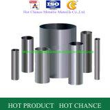 ASTM A554 201, 304, 316 Tubo de acero inoxidable y el tubo