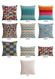 安い綿の居間のためのリネン投球枕挿入