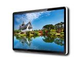 Display de publicidade interior 55 Painel LCD Painel de publicidade digital