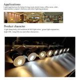 Projector do bulbo do diodo emissor de luz da ESPIGA da iluminação 3W 5W 7W do diodo emissor de luz