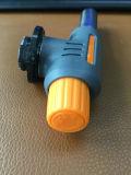 Gute Qualitätsbewegliches Gas-Fackel-Feuer-Feuerzeug automatisches elektrisches Igntion