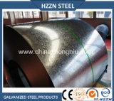 Гальванизированная стальная катушка с ASTM A653 Lfq